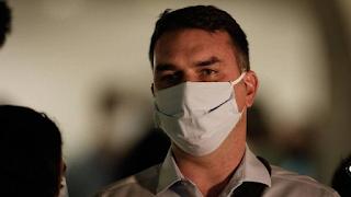 STF marca julgamento de Flávio Bolsonaro no caso das 'rachadinhas' na Alerj