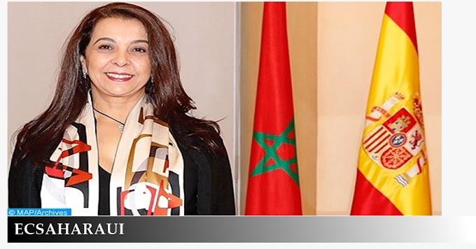 Marruecos amenaza a España con nuevas represalias por la postura sobre el Sáhara Occidental.