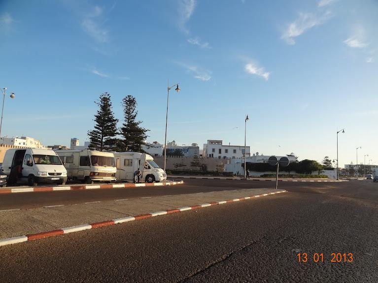 Marrocos e Mauritãnia a Queimar Pneu e Gasolina - Página 3 DSC05577