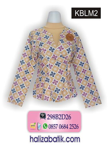 grosir batik pekalongan, model baju batik terbaru, motif batik, baju wanita