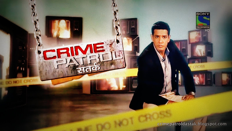 Inside Stories of Indian Crime Series