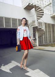 Tang Yuhong China Actor