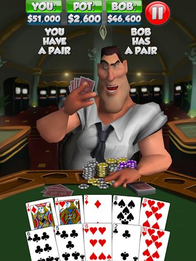 Poker With Bob  screenshots 10
