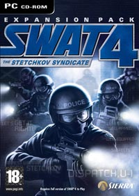 SWAT 4: The Stetchkov Syndicate - Review-Cheats-Walkthrough By Daniel Kershaw