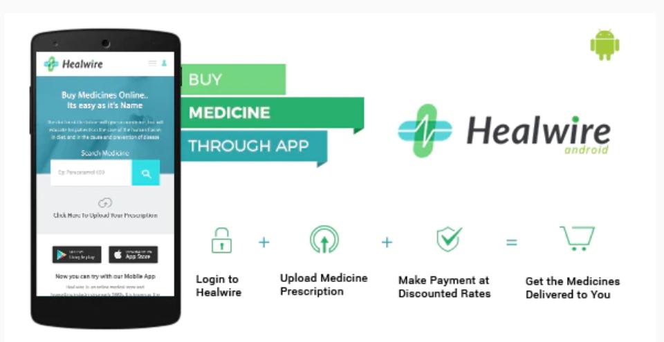 Medical Store App Source Code