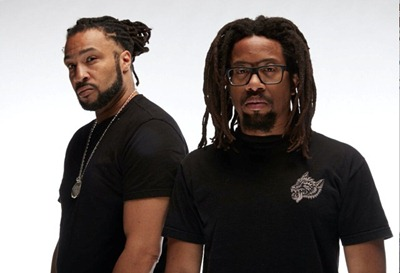 The Perceptionists (Photo Dom Savini)