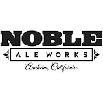 Noble Ale Works Naughty Sauce Golden Milk Stout On Nitro