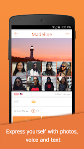 Mico - Meet New People & Chat v3.5.2