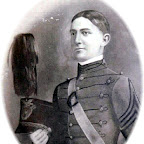 Samuel Reid Gleaves Son of James Lucien Gleaves, Sr. and grandson of Samuel Crockett Gleaves In his West Point Uniform