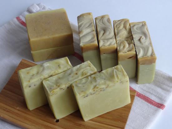 Napravite domaći sapun DSC01586