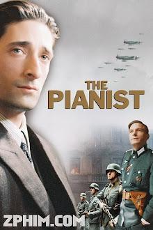 Nghệ Sĩ Dương Cầm - The Pianist (2002) Poster