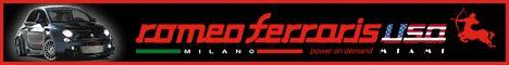 Romeo Ferraris