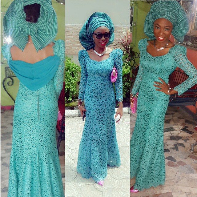 African Lace Designs Dresses 2017 Styles Art