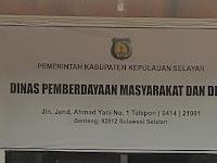 Patuhi Perda Pilkades, 225 Bakal Calon Kepala Desa Jalani Tes Tertulis