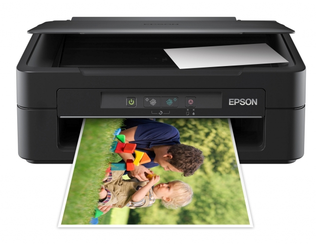 Download Epson Expression Home XP-33 printer driver