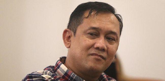 Denny Siregar Fitnah Presiden Jokowi?