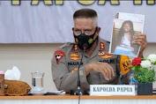 Pemasok Senjata ke KKB Naftali Tipagau ditangkap di Jayapura