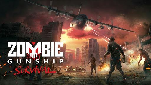 Download Zombie Gunship Survival v1.2.20 APK MOD OBB - Jogos Android