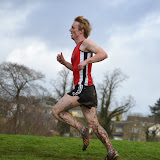 W.Y Winter League XC - Skipton 2013 by EW #2