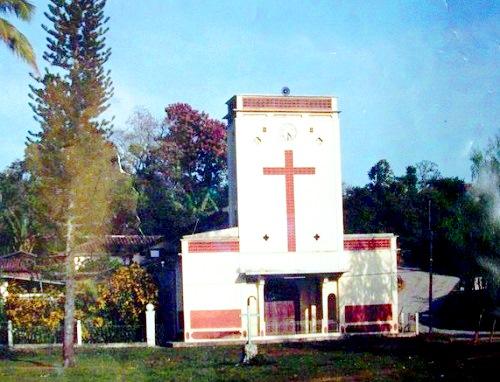 El Rosario, Cuscatlán, El Salvador