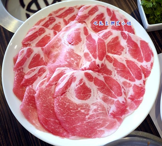 12 Shabu Sen 鮮涮涮鍋