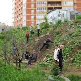 Ольге Геннадьевне, без ее ежедневных нелегких трудов не состоялись бы работы эколагеря