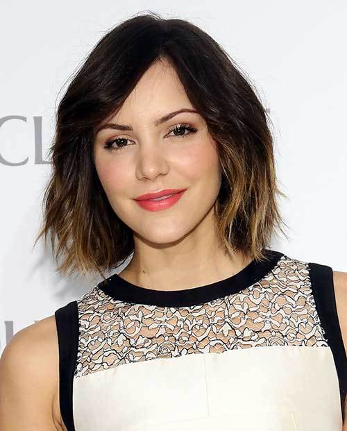 Short Haircuts Trends In Summer 2017 2018 Styles Art