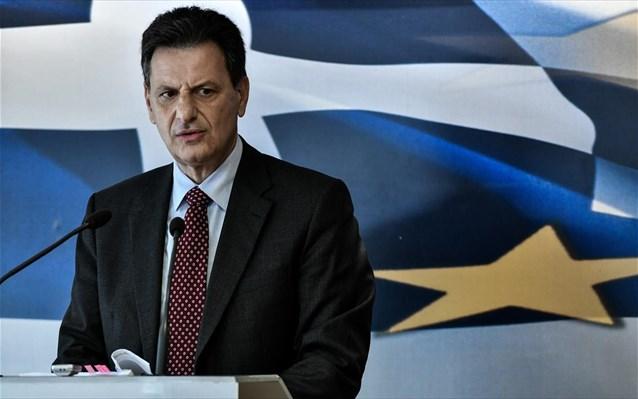 Θ. Σκυλακάκης: Ενίσχυση του ΑΕΠ κατά 7% μέχρι τη λήξη της διάρκειας του Ταμείου Ανάκαμψης