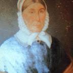Malvina Crockett Wife of James Turk Gleaves