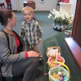 Błogoslawienie pokarmów w kościele MOQ, Norcross. Ks. Piotr Nowacki. zdjęcia E. Gürtler-Krawczyńska - 005.jpg