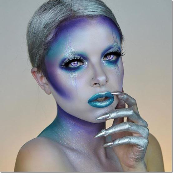 maquillajes halloween kimberleymargarita (5)