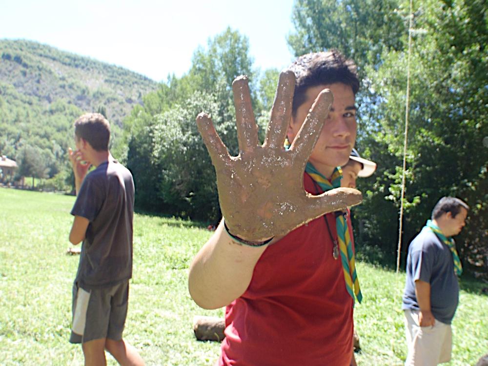 Campaments dEstiu 2010 a la Mola dAmunt - campamentsestiu047.jpg