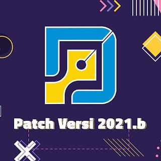 Aplikasi Dapodik Versi 2021.b