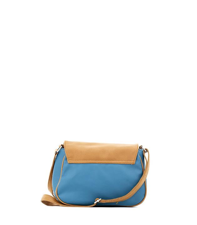 Túi đeo thời trang Sophie Chauchy - T0254T3
