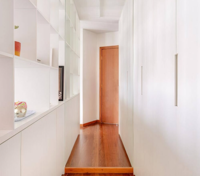 Chia sẽ mẫu nội thất chung cư tuyệt đẹp cho bạn trẻ