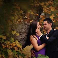 Wedding photographer Tatyana Novak (tetiananovak). Photo of 10.10.2016