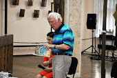 """Manifestarea """"Descoperă Planeta de vis a copiilor cu Spiridon Vangheli"""""""