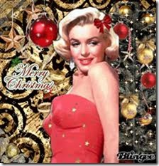 navidad merry_christmas_marilyn monroe (24)