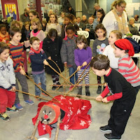 Nadales i Tronc de nadal al local  20-12-14 - IMG_7800.JPG