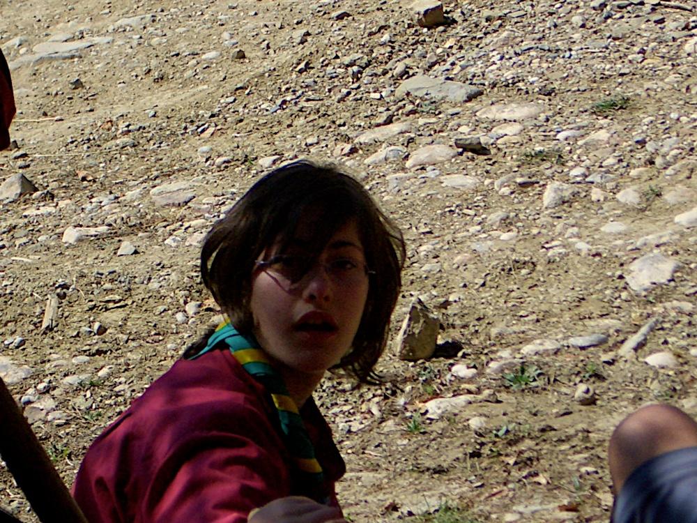 Campaments amb Lola Anglada 2005 - CIMG0348.JPG