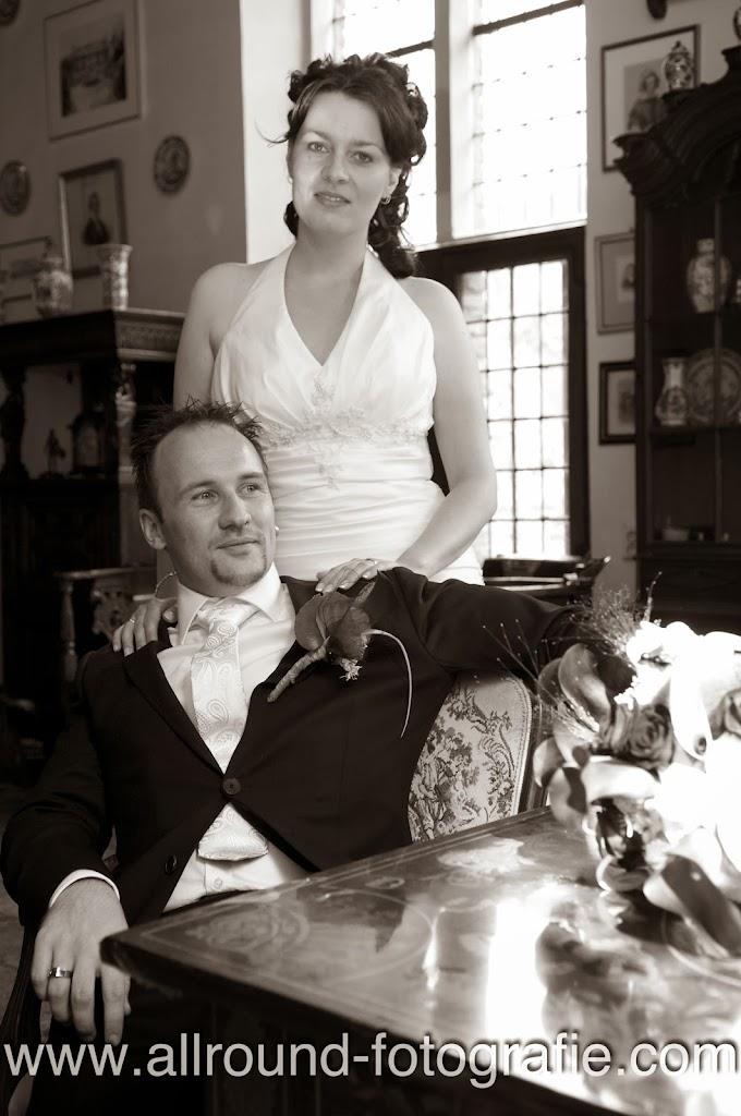 Bruidsreportage (Trouwfotograaf) - Foto van bruidspaar - 193