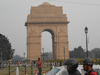 Port India