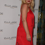 OIC - ENTSIMAGES.COM - Kierston Wareing at the  Ella Jade Interiors Press Launch in Hampstead London 1st September 2015 Photo Mobis Photos/OIC 0203 174 1069