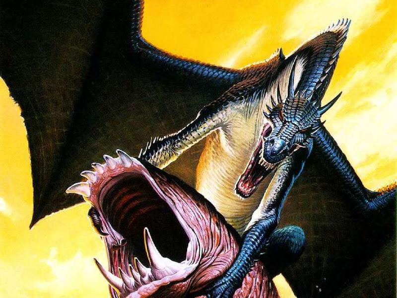 Fine Helper Of Mine, Dragons 3