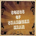 songs of shahrukhkhan icon