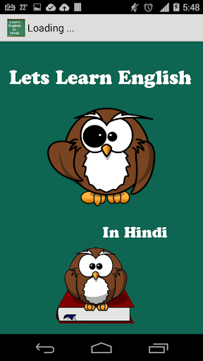 English Speaking Course-Hindi