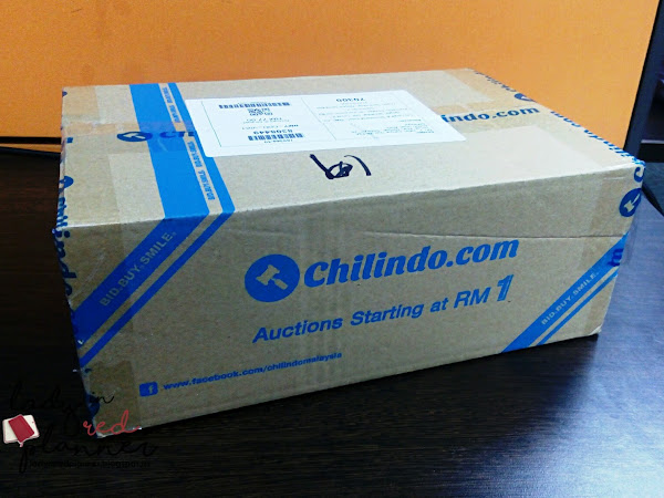 CHILINDO.COM : UNBOXING & REVIEW