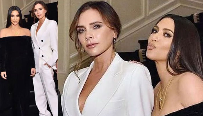Victoria Beckham to find new man for Kim Kardashian following her split from Kanye West