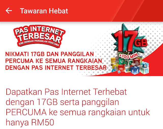 Perkhidmatan Internet Malaysia Lembik
