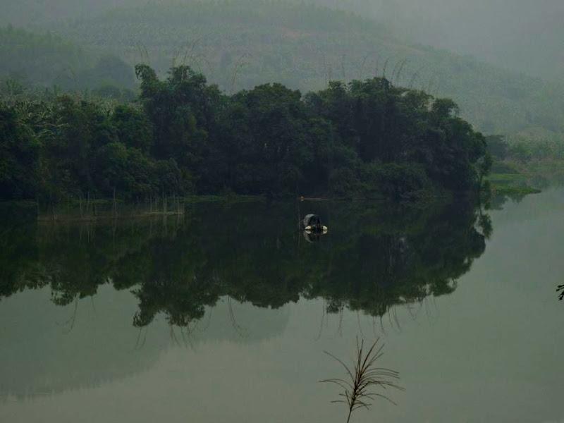 CHINE, Fujian,Xiamen et Tou lou 1 - P1020041.JPG